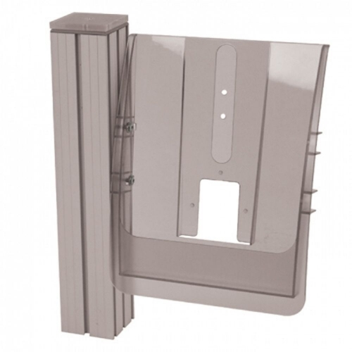 A4 Injection System Literature Holder  Each