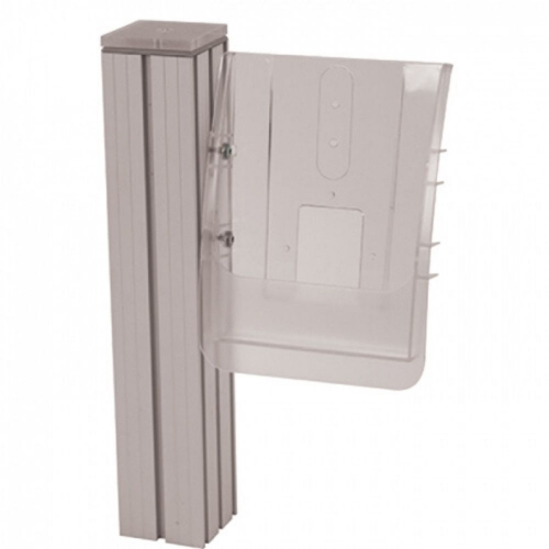 A5 Injection System Literature Holder  Each