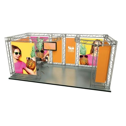Arena Modular Stand Kit 4  null