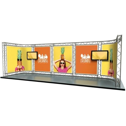 Arena Modular Stand Kit 6  null