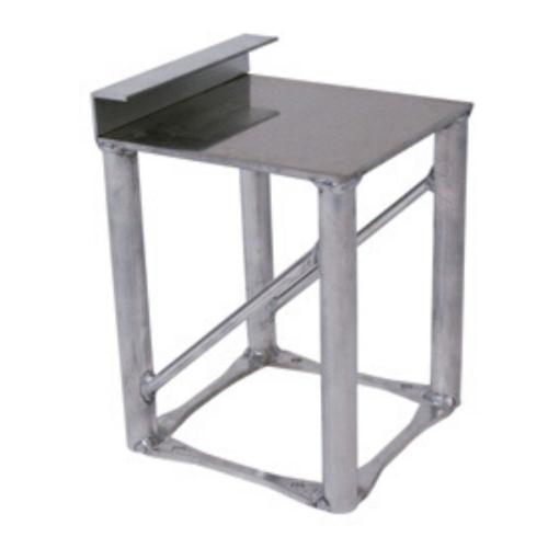 Arena Plate Structures  Corner Swivel Plate - UT-SP01