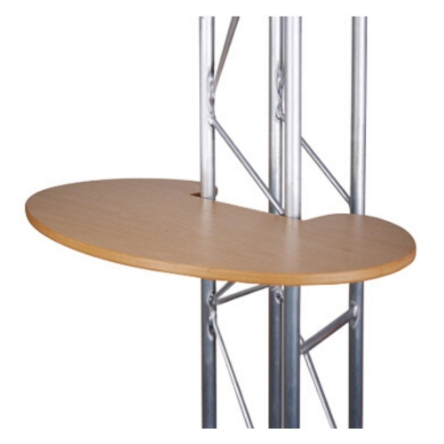 Arena Table Tops  Oval Table Top - TT400