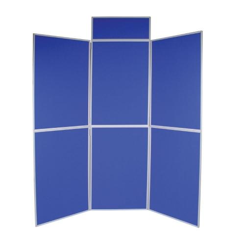 Baseline 6 Panel  900mm x 600mm Baseline