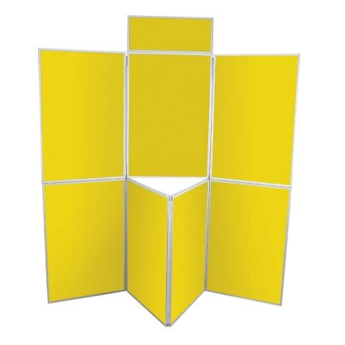 Baseline 7 Panel  900mm x 600mm Baseline