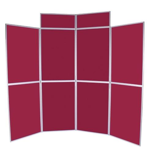 Baseline 8 Panel  900mm x 600mm Baseline