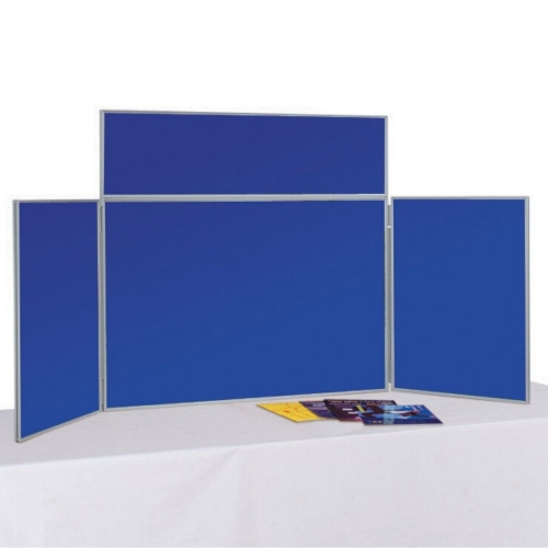 Baseline Junior Tabletop Display Board  Baseline