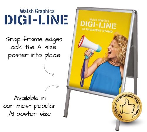 DIGI-LINE A-Master A-Board A1  1-5 units