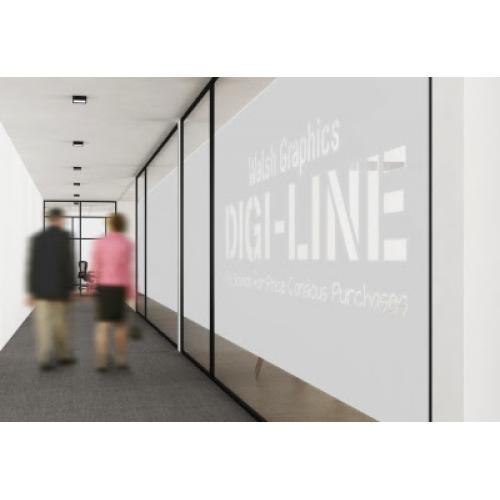 DIGI-LINE Silver Etch  610mm x 1m roll