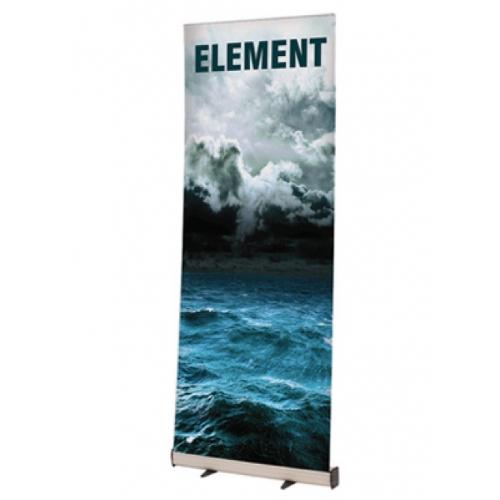 Element Roll-Up Stand supplier Dublin
