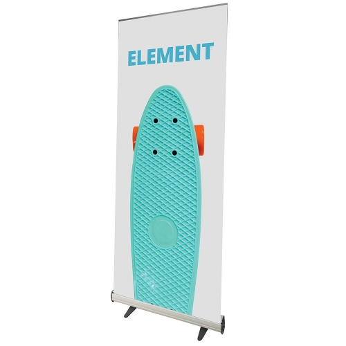 Element Roll-Up Stand 1+ units