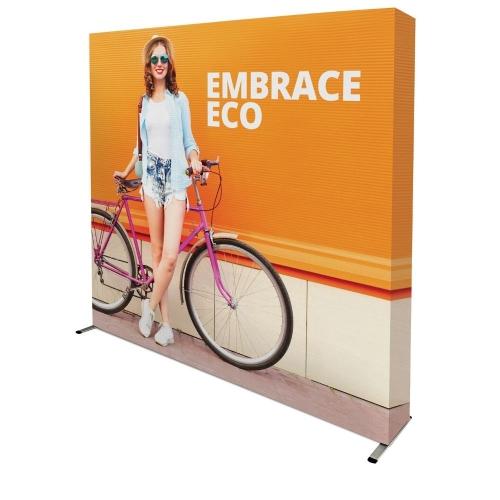 Embrace SEG Pop-Up Backwall  3x1 Frame Only