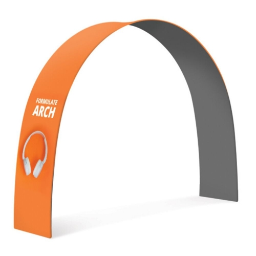 Formulate Arch  2700mm - Hardware Only