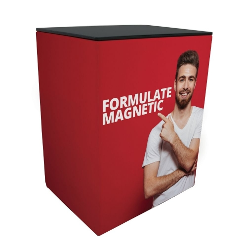 Formulate Magnetic counter  Hardware Only