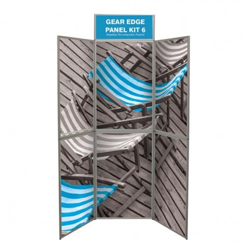 Gear Edge 6 Panel  Dublin