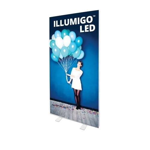 IllumiGo LED Lightbox  Hardware Only