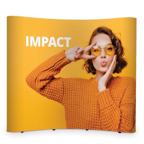 Impact Pop-up Bundle  3 x 2