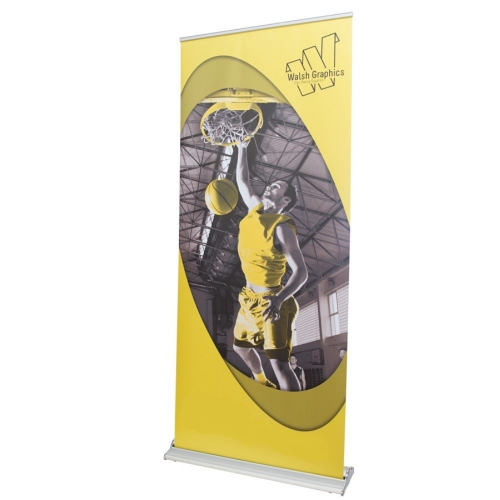 Interchangeable Roll-Up Stand 1+ units