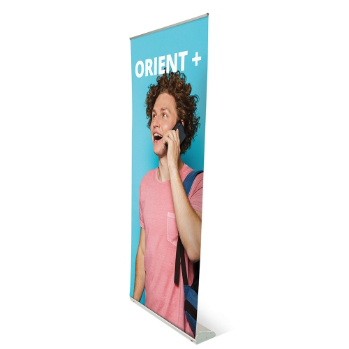 Orient Roll-Up Stand 800mm