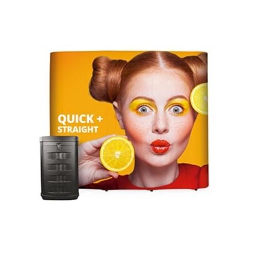 Quick Plus Straight Pop-Up Bundle  3x2