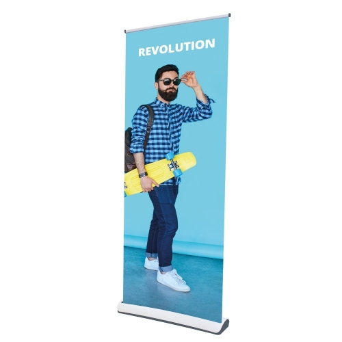 Revolution Roll-Up Stand Each