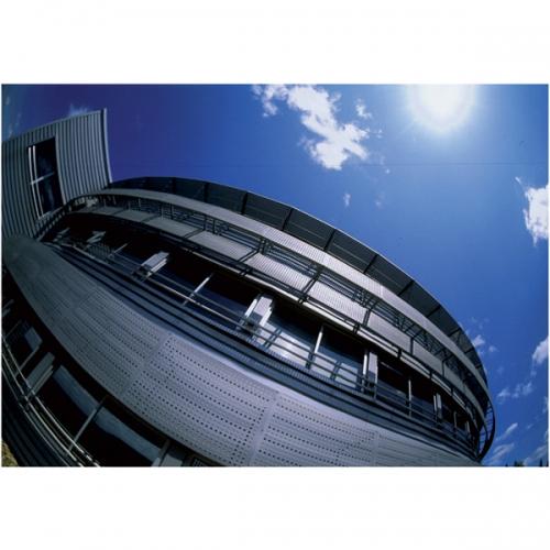 Silver External Reflective Building Film  1220mm x 30m roll