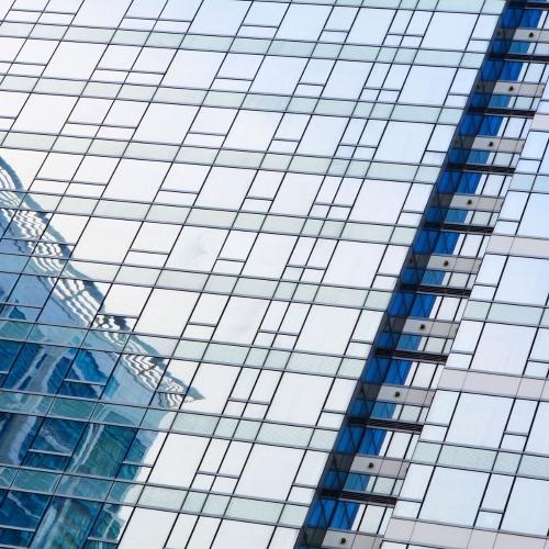 Silver Internal Reflective Building Film  1220mm x 30m roll