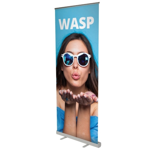 Wasp Roll-Up Stand 1-9 units