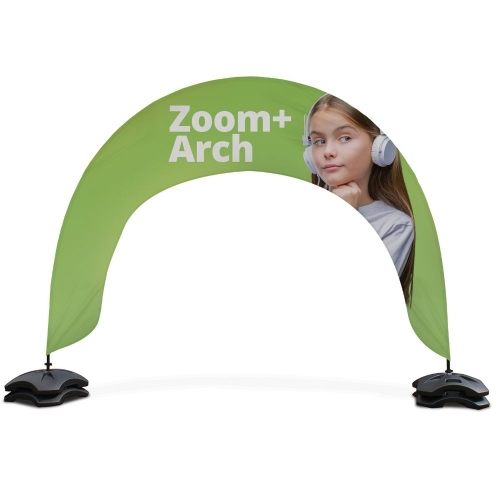 Zoom+ Arch  Hardware Only