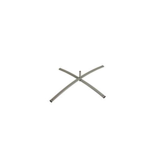 Zoom+ Flag Cross Bases  Small